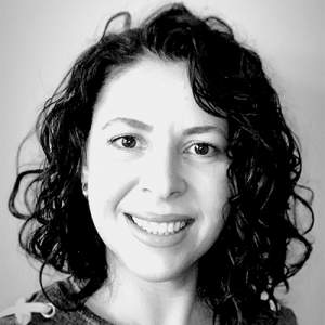 NDT Project Team | Carla Feltrin | Office Manager