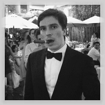 Danilo Bernado de Souza