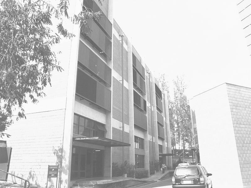 Time Line Architecture | NDT Project | Braile Biomedia - Sao Paulo, Brazil