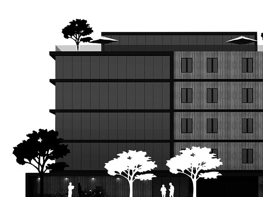 Multi-Family Architecture | NDT Project | Grove - Miami, FL