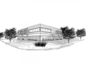 In Progress Portfolio Architecture | Apopka Offices | Apopka